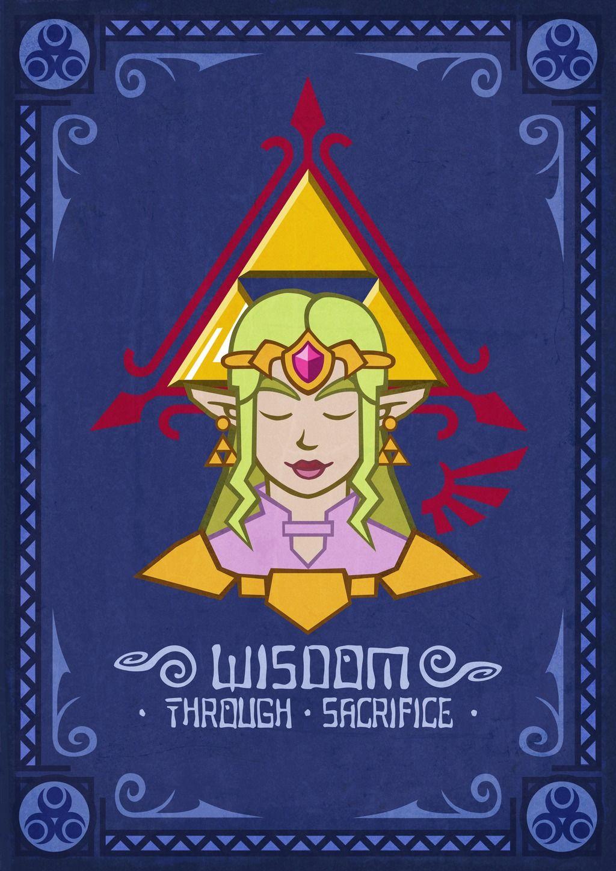 The legend of zelda wisdom by craewynn anime pinterest