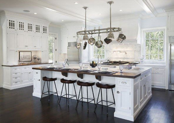 custom kitchen islands commercial ceiling tiles large island home improvements