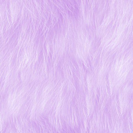lavender faux fur seamless background texture pattern