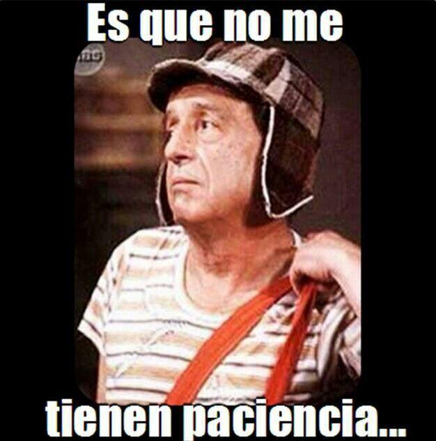 Pin By Alicia Vazquez On Vecindad Del Chavo Funny Spanish Memes Spanish Quotes Funny Memes En Espanol