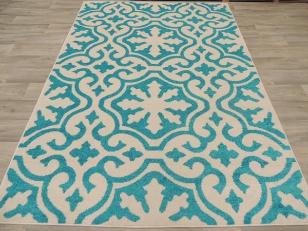 Intricate Modern Design Rug Size: 160 x 230cm