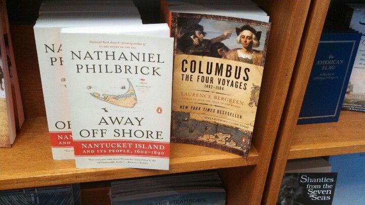 Columbus.  nantucket