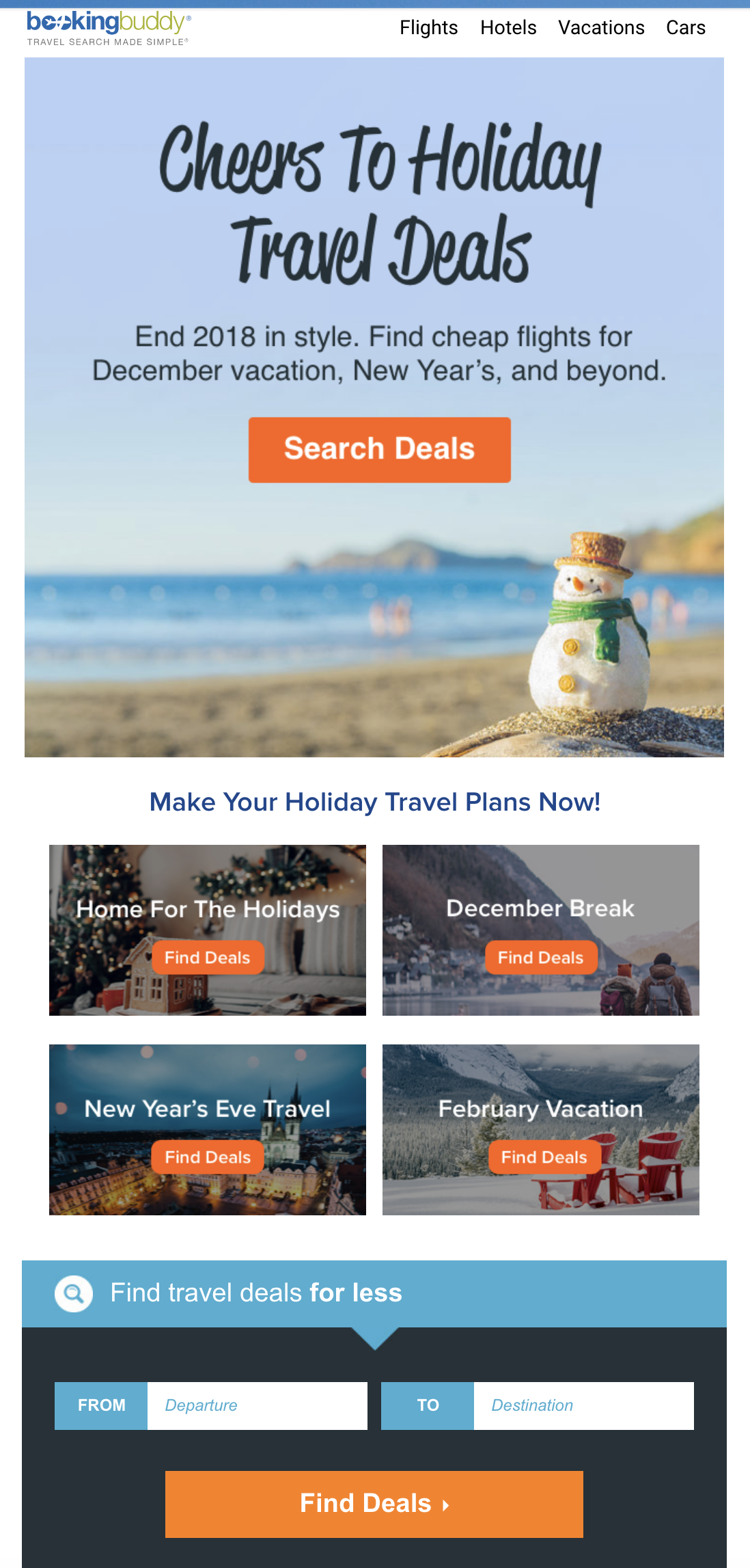 Pin by Susie Pusateri on Email Marketing Holiday travel