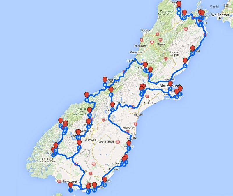 Photo of Road Trip Neuseeland – 10 Blogger verraten dir die besten Routen, Reisetipps und Highlights