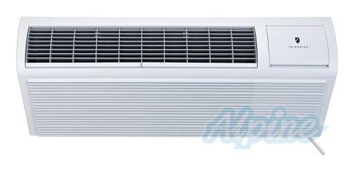 Friedrich Pdh15k5sg 14 500 Btu Cooling 1 2 Ton 17 000 Btu Heating 1 4 Ton 10 4 Eer Heat Pump Ptac 5kw Heat Strip R 410a Refrigerant Heat Pump System Heat Pump Ductless Heat Pump