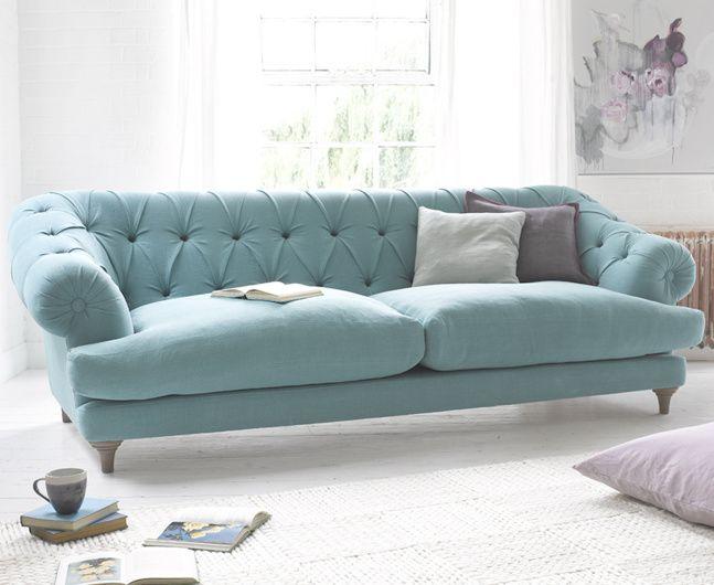 Perfect Bagsie Sofa