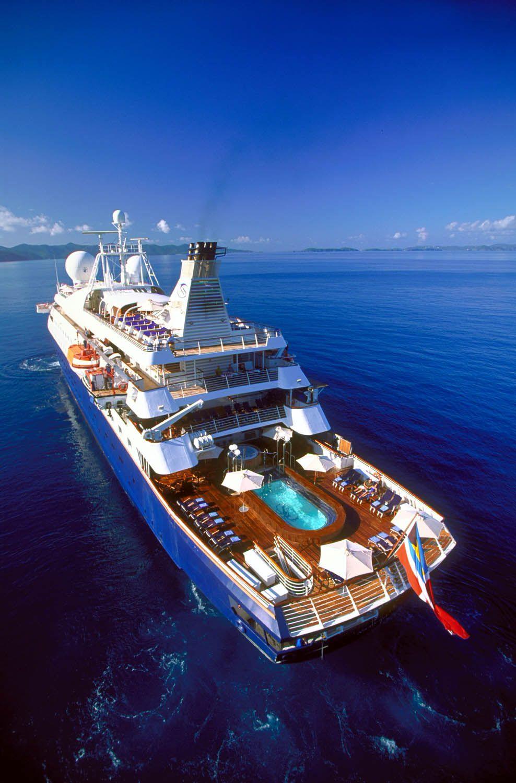 Yachtandsailing Cruise Tekne Boyama Yat