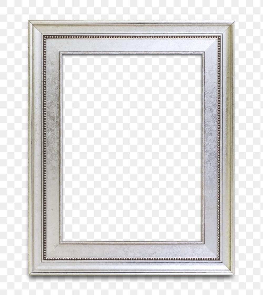 Download Premium Png Of White Picture Frame Mockup Illustration 1230869 Frame Frame Mockups White Picture Frames