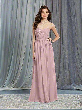 1e19fa8dd6589 Alfred Angelo Bridal Style 7376L from Signature Bridesmaids | Love's ...