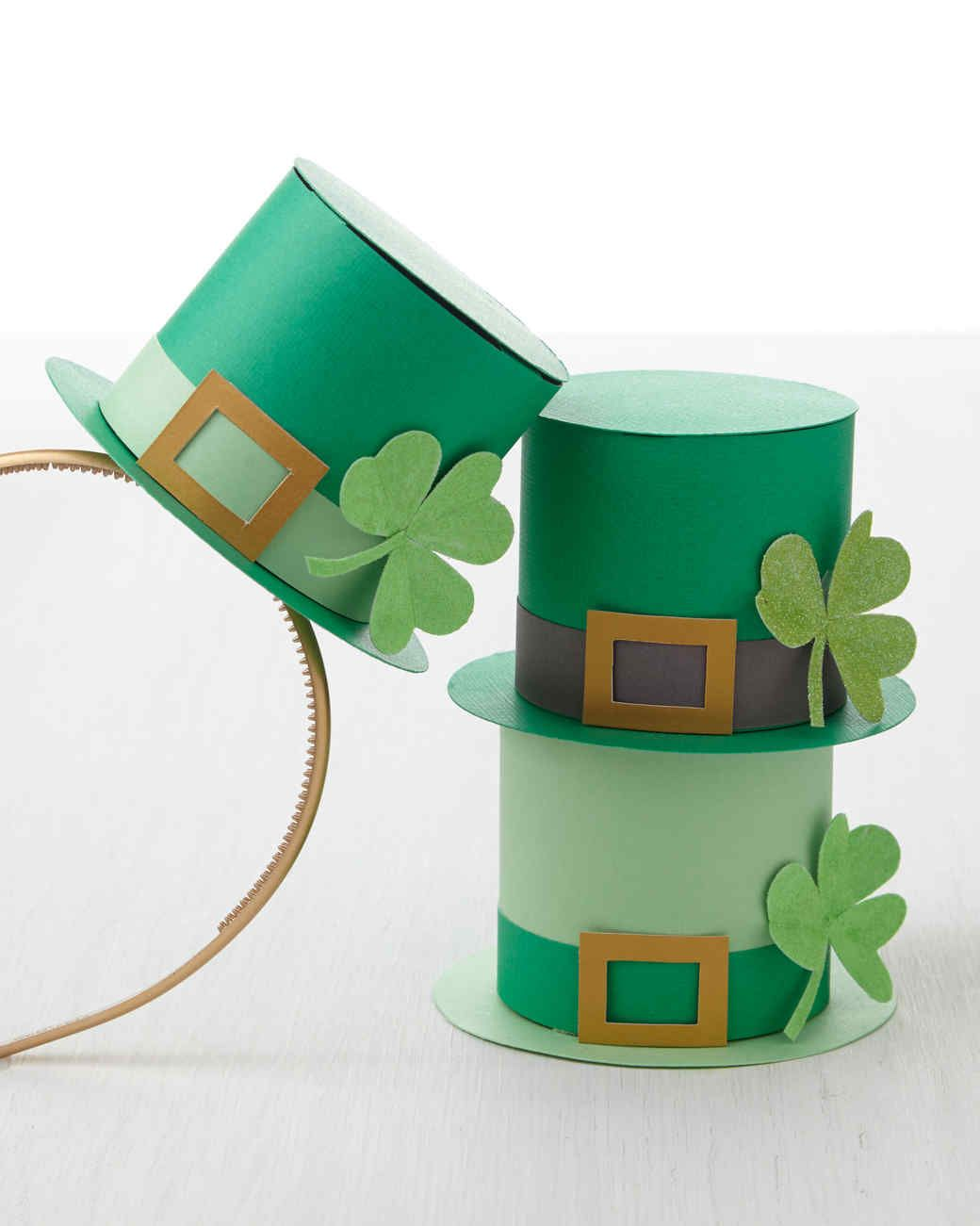 17 St Patrick S Day Crafts And Decorations St Patrick S Day
