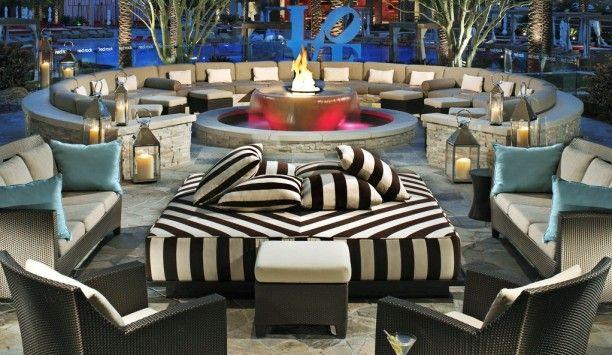 Red Rock Casino ans Spa, Las Vegas #JetsetterCurator