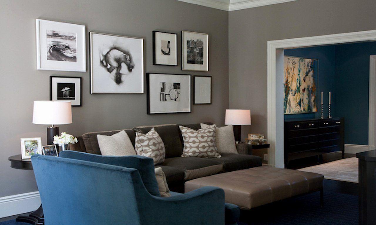 Pin On Livingroom Decor Ideas #taupe #walls #living #room