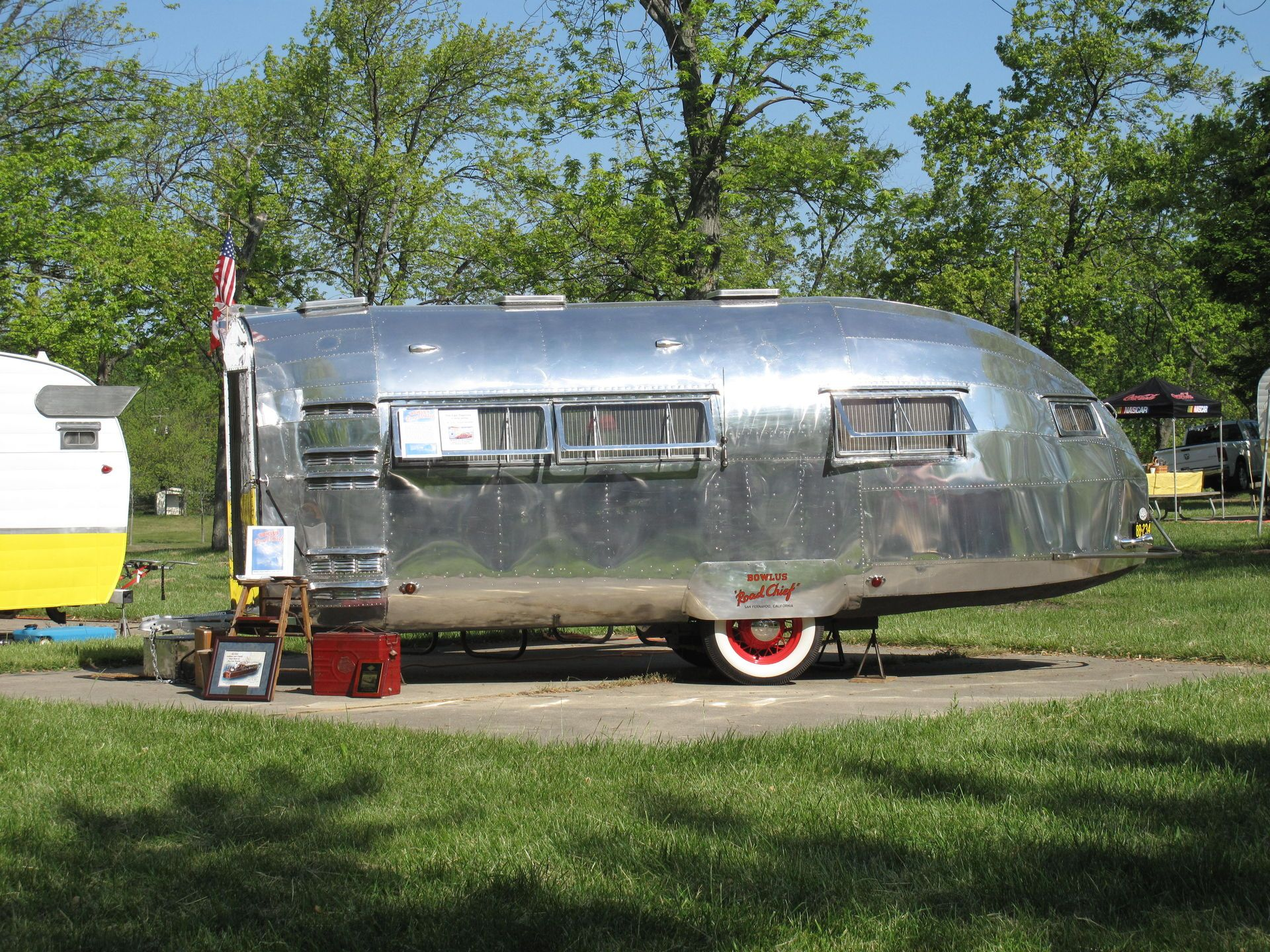 2012 15th Annual Gathering By Terry Bone Photo Sharing Zangzing Tin Can Tourist Vintage Trailers Vintage Rv