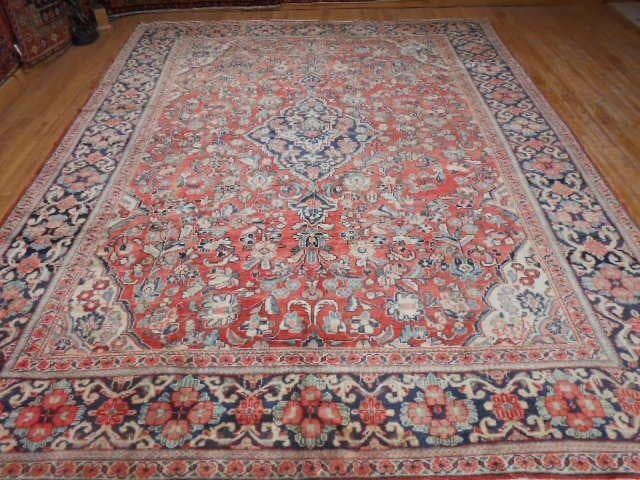 Photo Of Bay Area Rugs Outlet San Mateo Ca United States Persian Mahal Rug Welcome Home Pinterest And