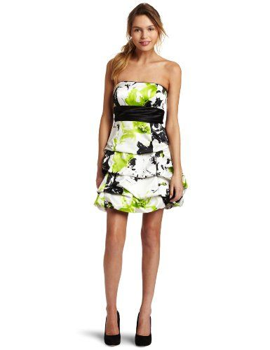 Jump Juniors Painted Pick-Up Dress $19.22 #bestseller
