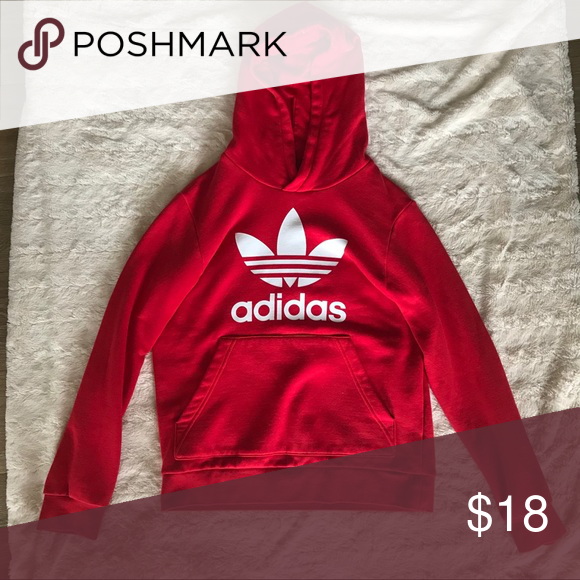 adidas hoodie 13-14