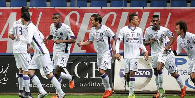 Foot - L1 - 16e j. - Toulouse enfonce Troyes Check more at http://info.webissimo.biz/foot-l1-16e-j-toulouse-enfonce-troyes/