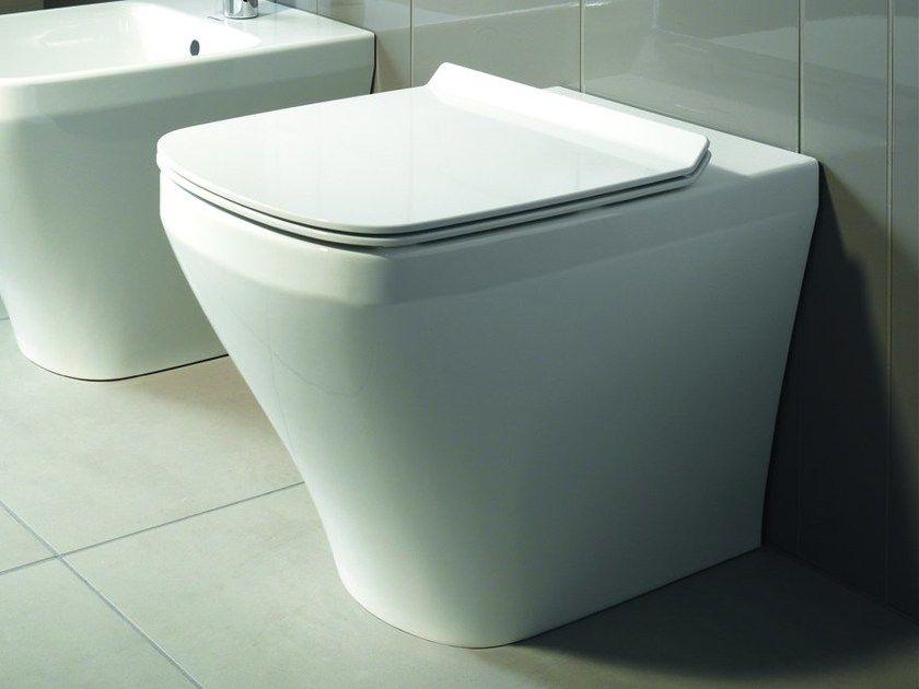 Durastyle Toilet By Duravit Design Matteo Thun Partners Duravit