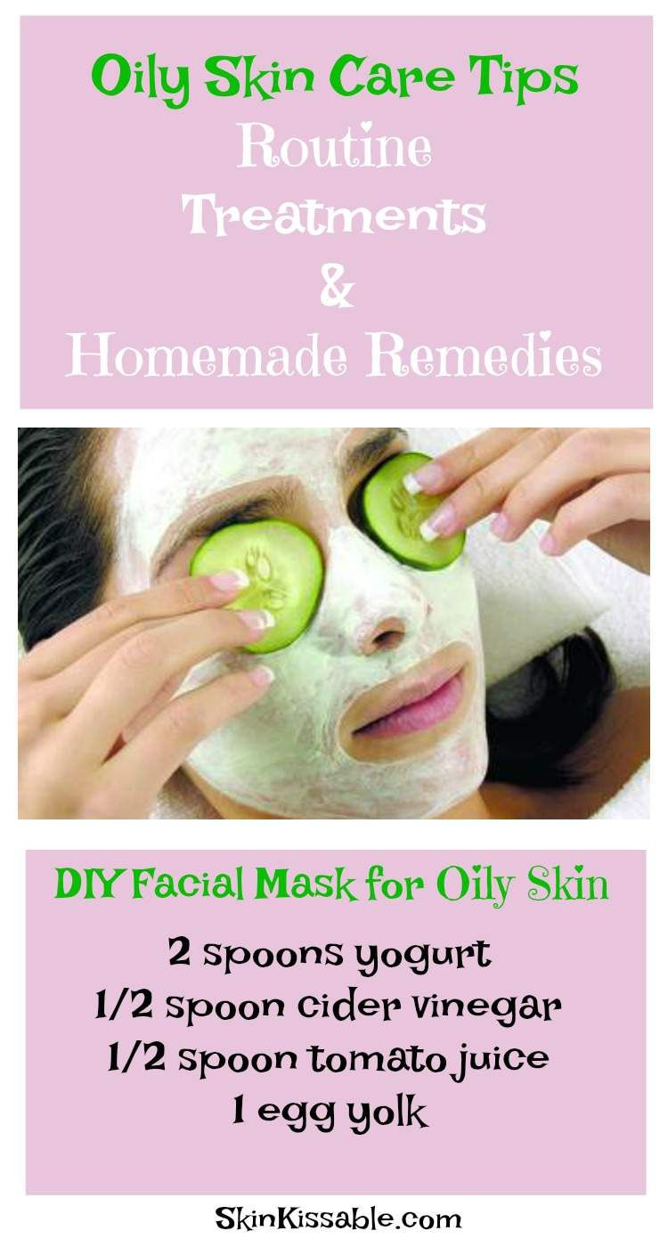 Best Oily Skin Care Routine to Treat & Manage Oily Skin  11 Steps
