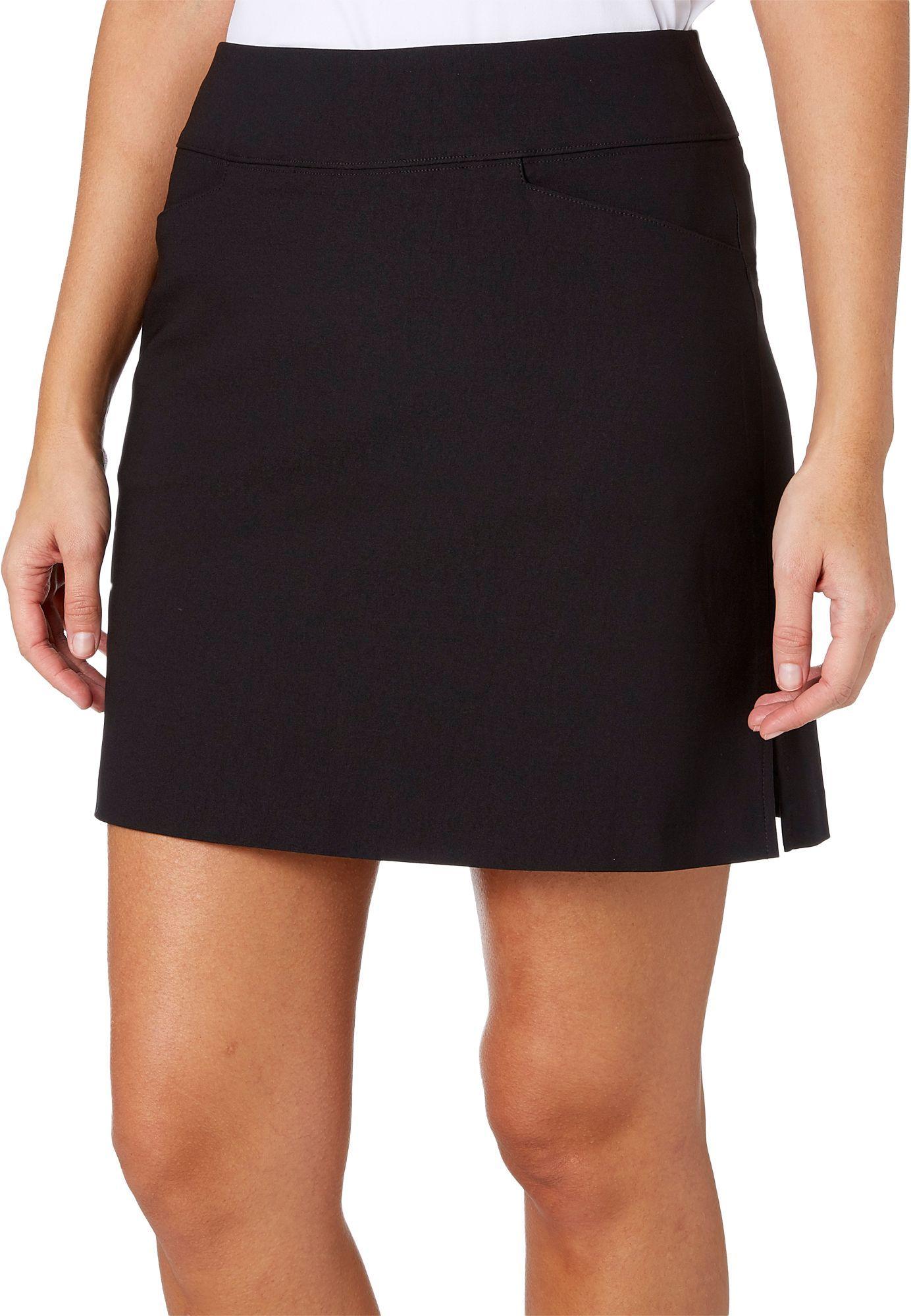 7d0768474 Women's Apt. 9® Tummy Control Pull-On Pencil Skirt   Products   Skirts,  Elastic waist skirt, Sequin skirt