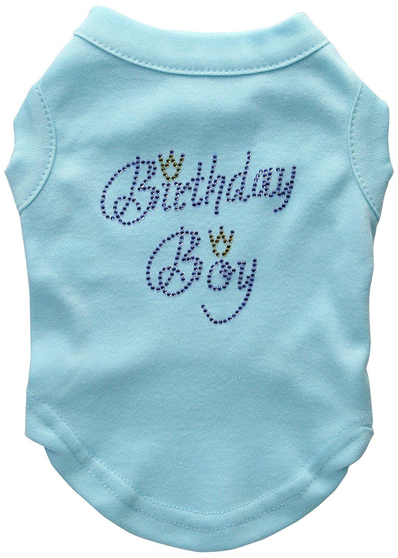 Birthday Boy Shirt 10