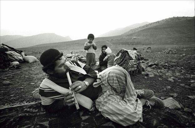 Bakhtiari tribe