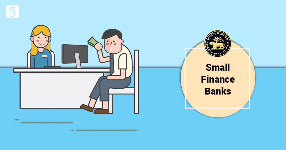Rbi Has Issued On Tap Guideliness For Small Finance Banks License