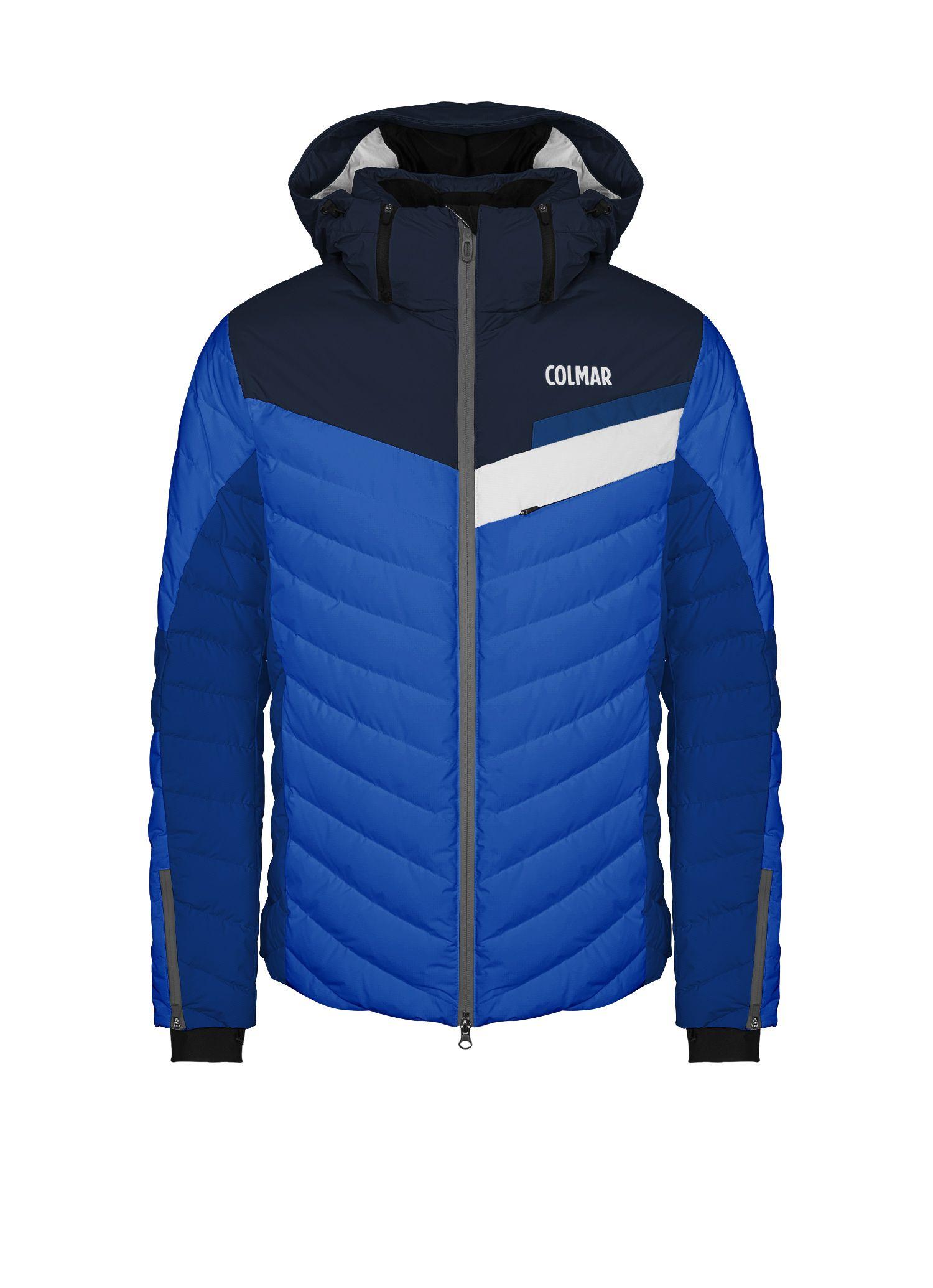 HOKKAIDO men s ski jacket - Colmar  6e583be6f