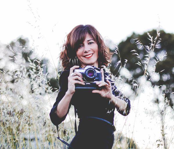 Anna GarcíaDecoradora home stager de Espai Interior, fotógrafa y formadora y asesora de empresas.