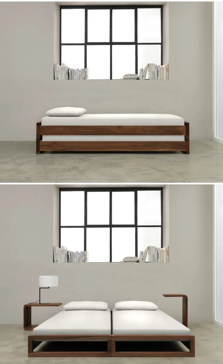 10 great spacesaving beds in 2020 Space saving beds
