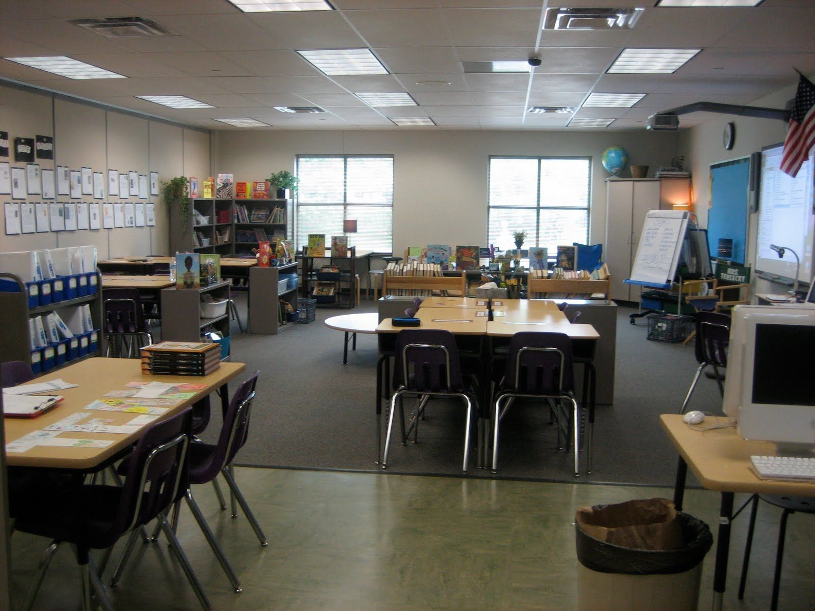 classroom design | ... great group of teachers educators speak about classroom design at a