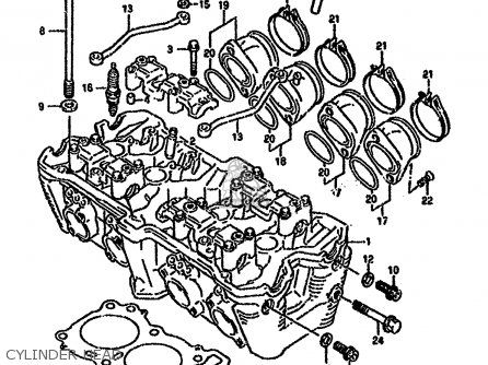 1996 Gsxr 1000 Wiring Diagram