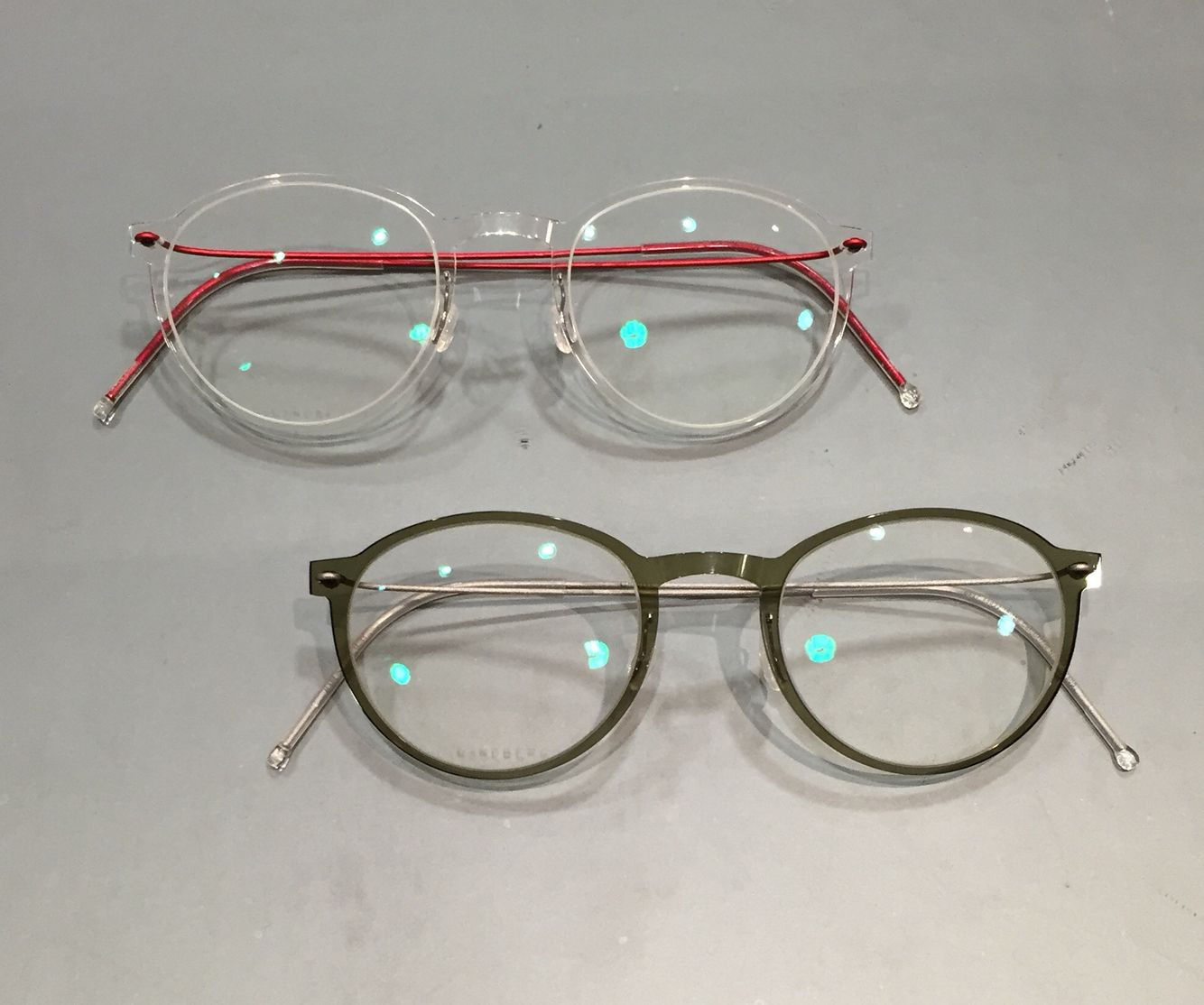 8574a8ed2c New frames from Lindberg. Love the colors in their N.O.W. Collection.   fashion  eyewear  eyeglasses  Lindberg