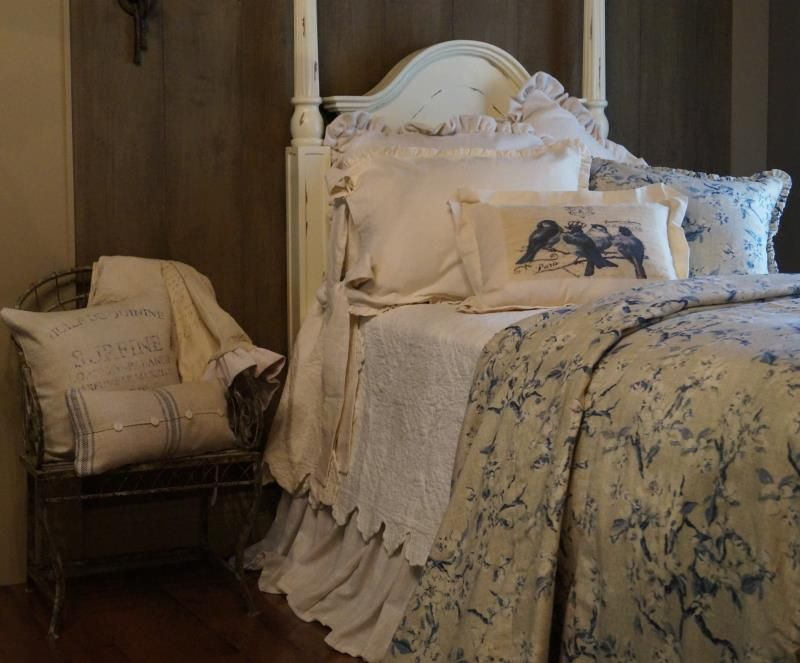Stone House Cottage Bedding Collection Ships Free Tax Free