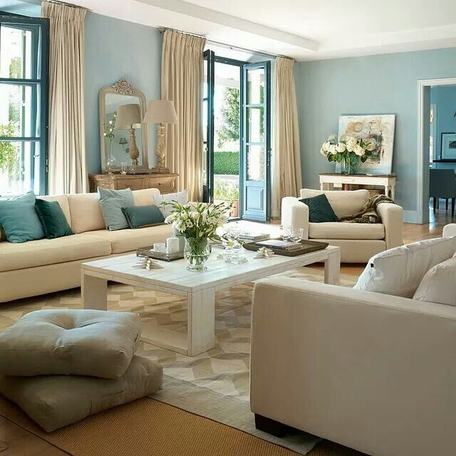 10 Amazing Nice Pictures For Living Room