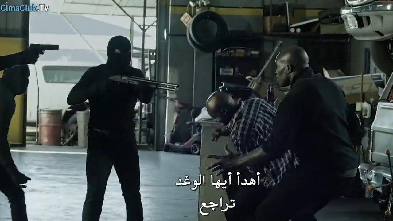افلام اكشن افضل فيلم اكشن امريكي قتال عصابات ضد الشرطة حماسي جدا