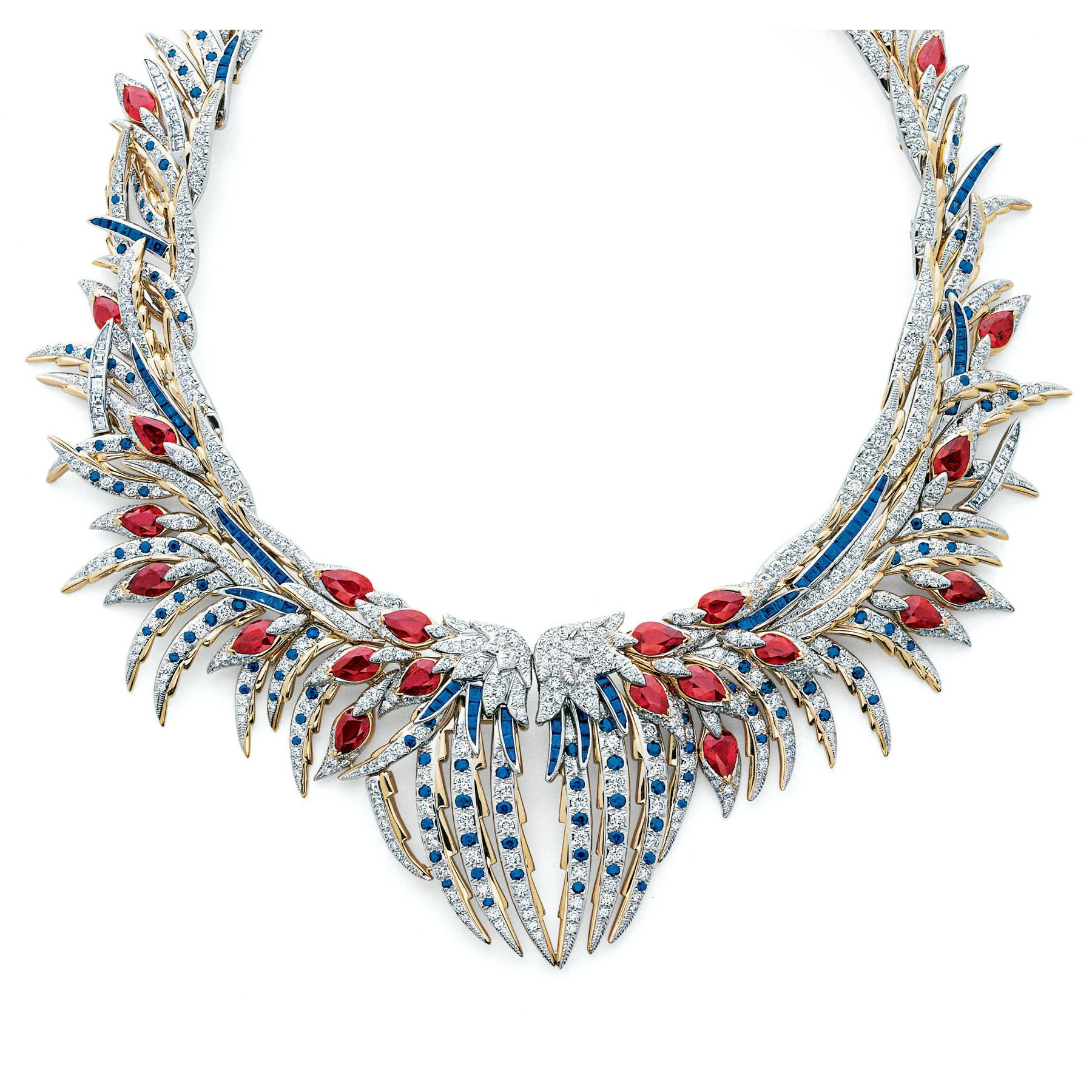 Designed by Jean Schlumberger for Tiffany.