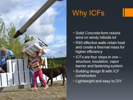 Diy icf for an owner builder new home ideas technologies diy icf for an owner builder solutioingenieria Gallery