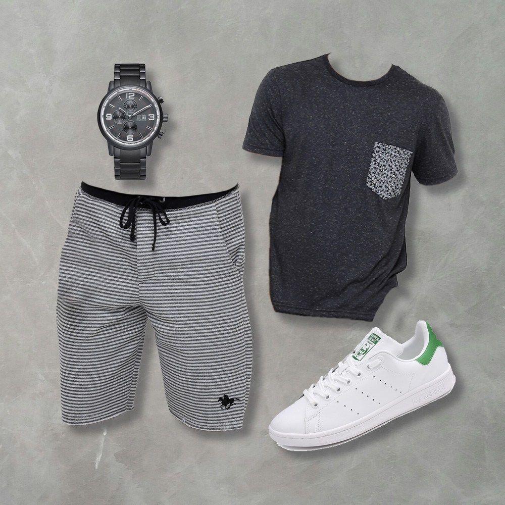 monte Vesubio Explicación Preguntar  4 combos para comprar esta semana | Moda masculina casual, Moda ...