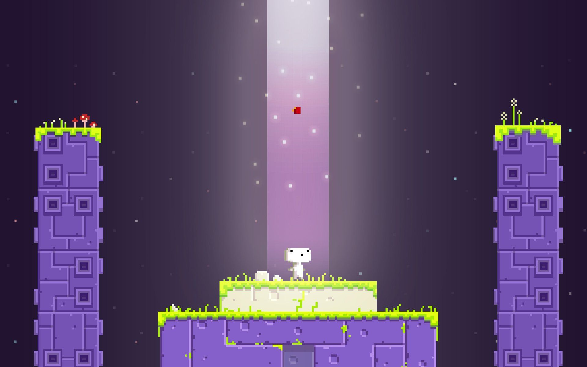 Fez is Coming to iOS Soon - http://techraptor.net/content/fez-coming-ios-soon   Gaming, Gaming News