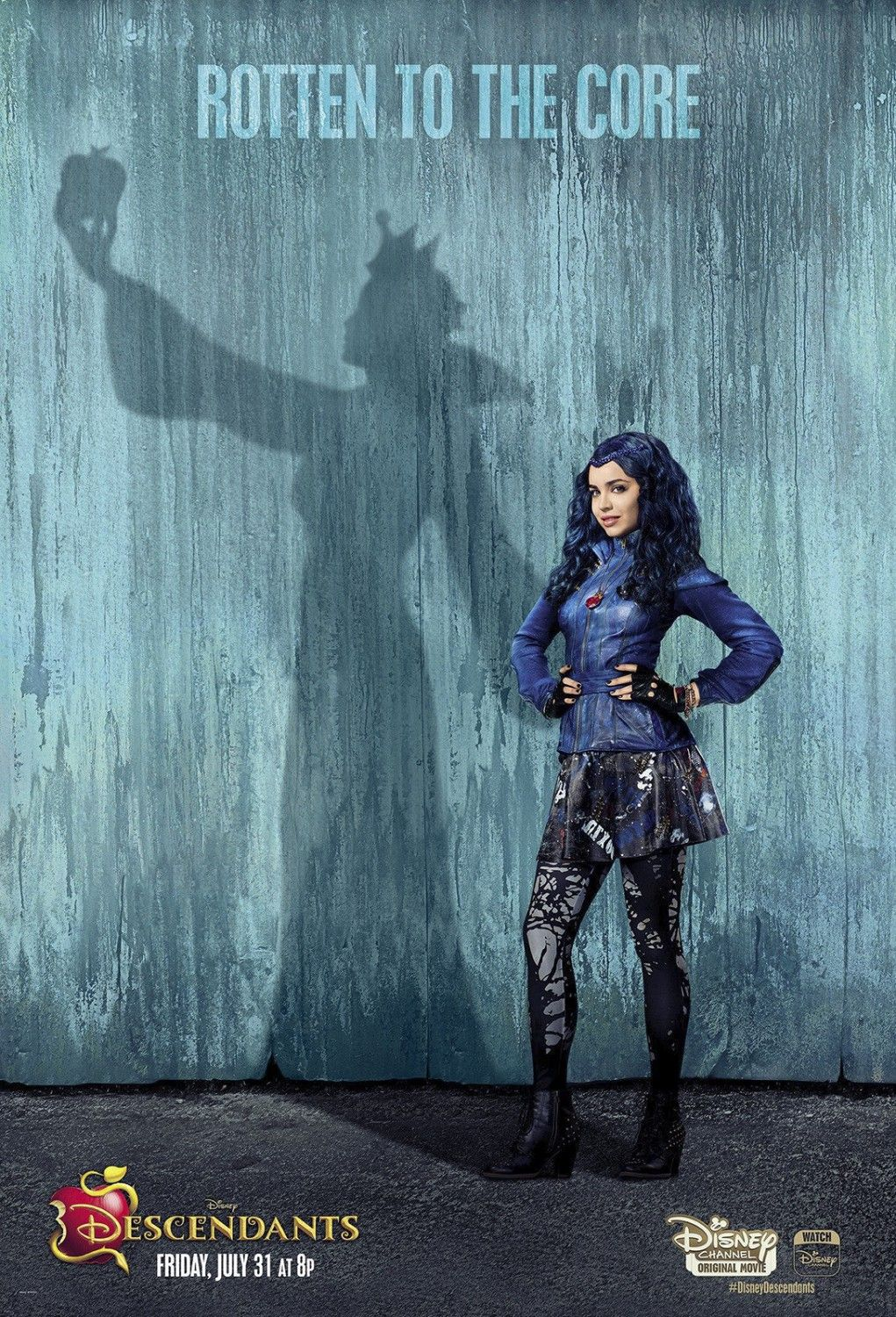 #SofiaCarson #Descendants | Disney ♥ | Pinterest | Sofia ...