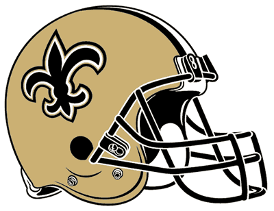 new orleans saints clip art the times picayune the new orleans rh pinterest com new orleans saints clipart new orleans saints logo clipart