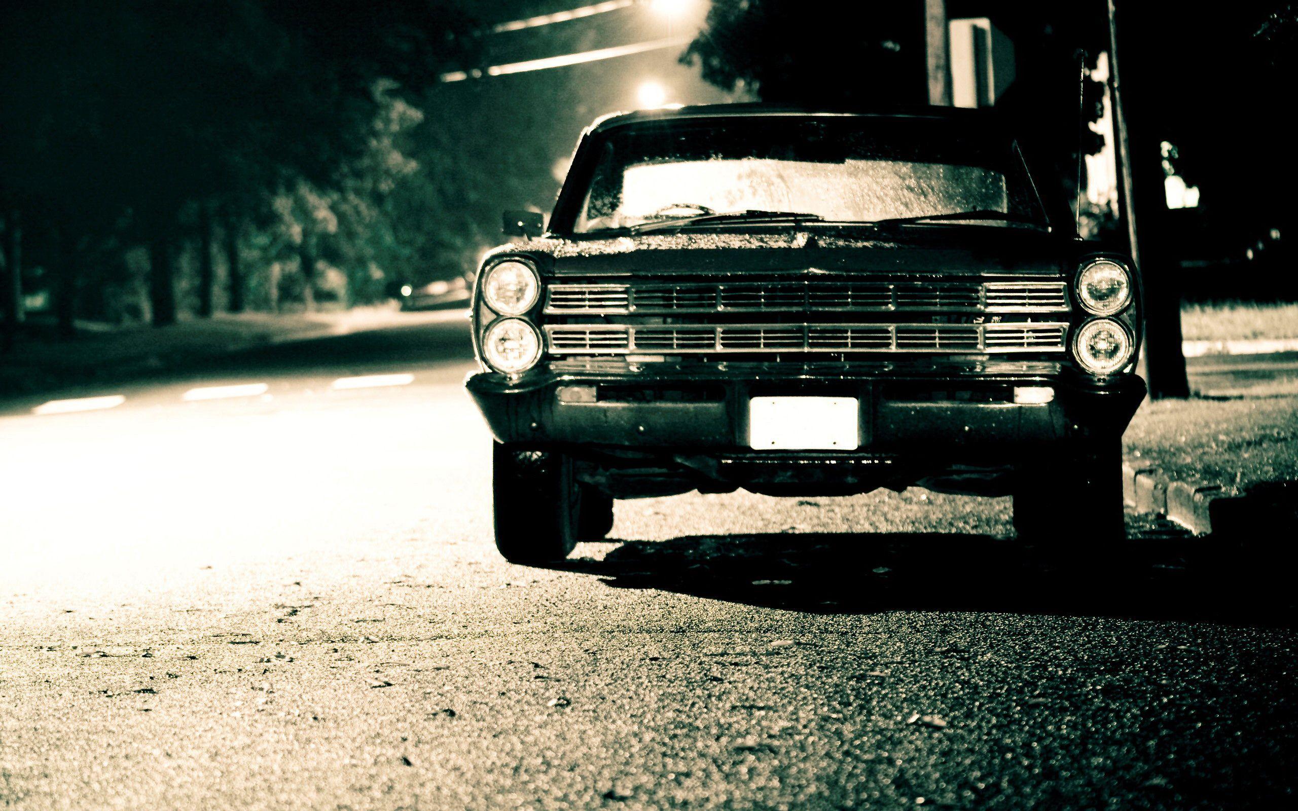 Vintage Car Vintage Cars Classic Cars Hd Wallpaper