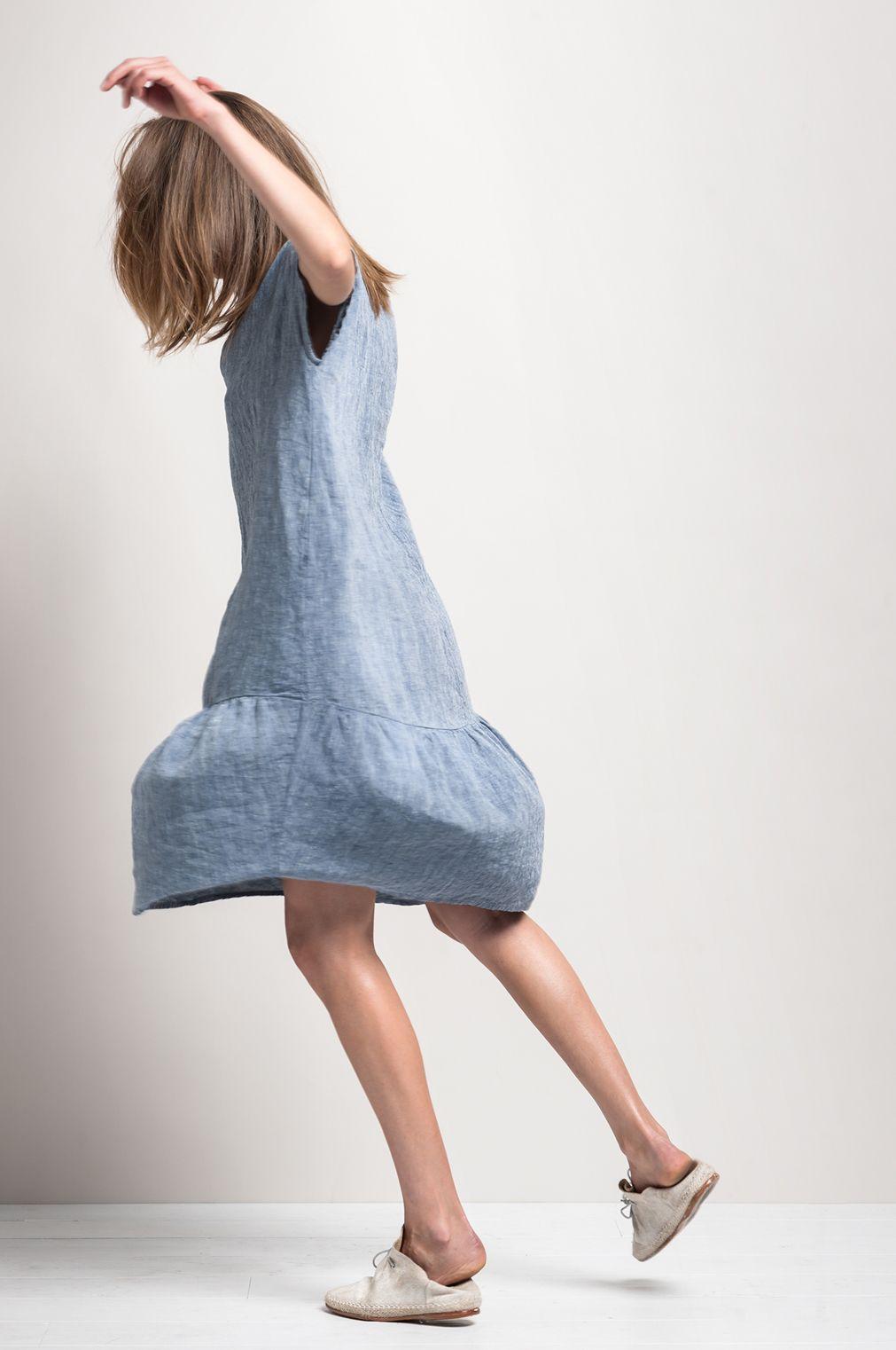 CEMENT › DRESSES › HUMANOID WEBSHOP