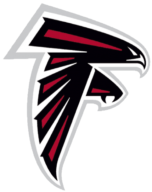 Atlanta Falcons Logo Images coloring coloringpages