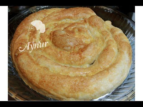 Süper Haşhaşlı Çörek -Ayşenur Altan Yemek Tarifleri - YouTube