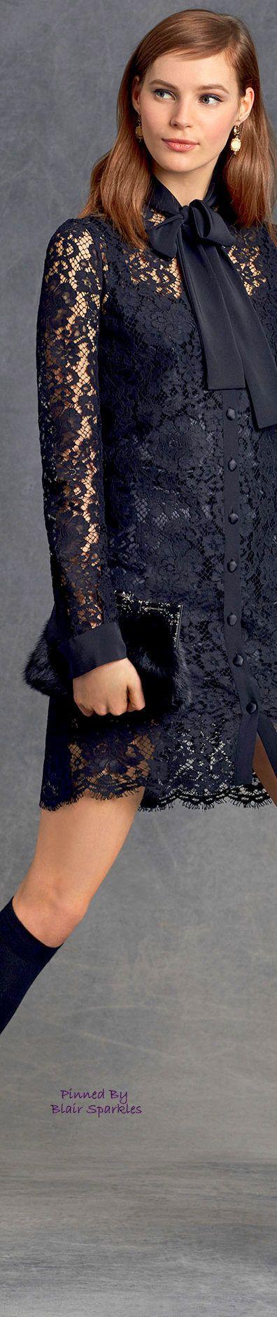 DOLCE AND GABBANA WINTER 2016 ♕♚εїз | BLAIR SPARKLES |
