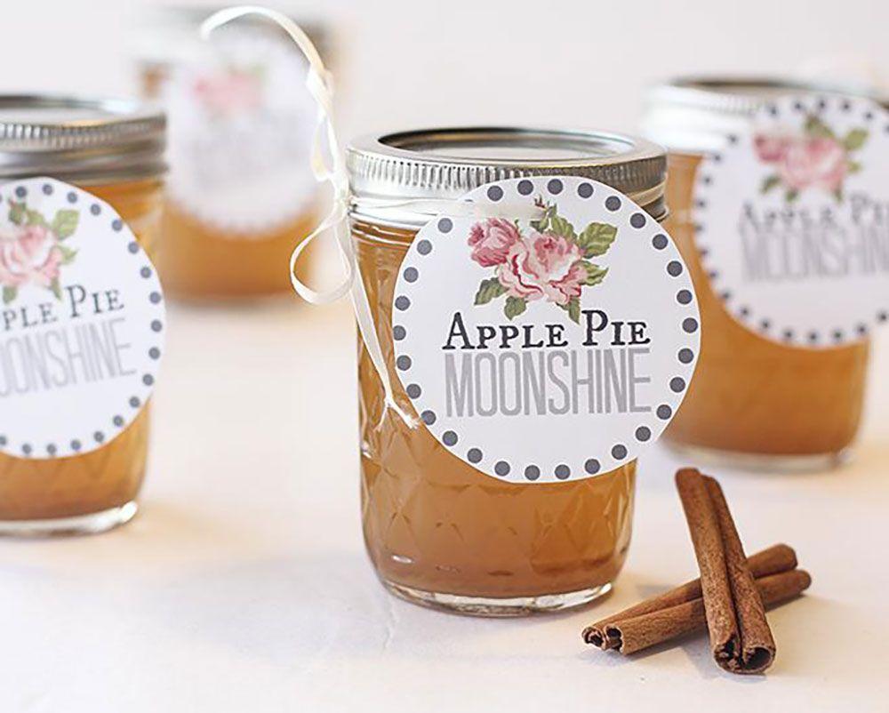 Apple Pie Moonshine Living Litehouse Apple pie