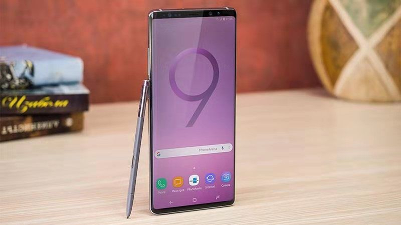 How To Recover Data From Broken Samsung Galaxy Note 9 8 7 6