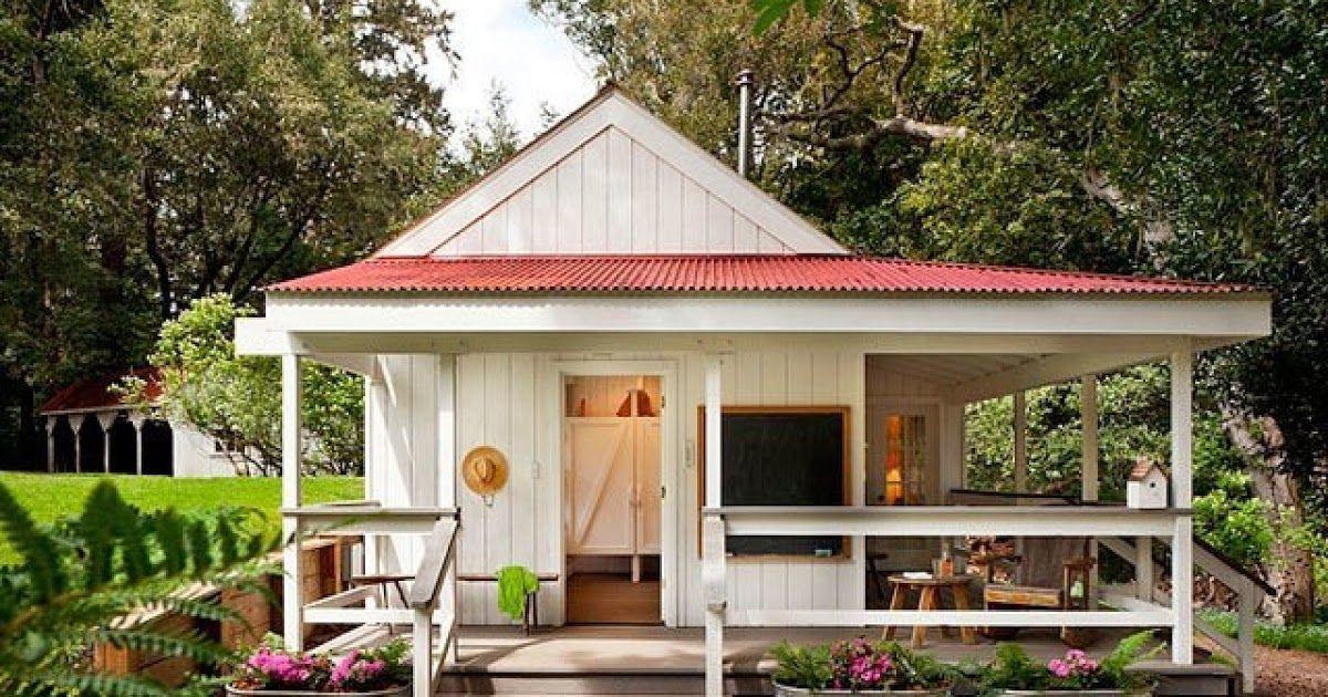 Desain Rumah Unik Minimalis Sederhana Cek Bahan Bangunan
